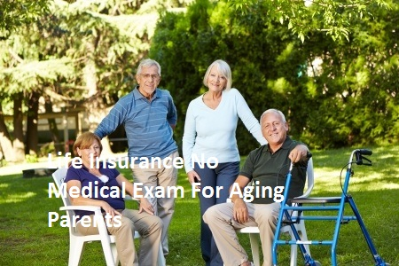 Wonderful Life Insurance For Aging Parents