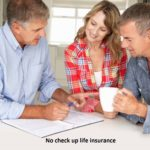 No Check up Senior United Insurance