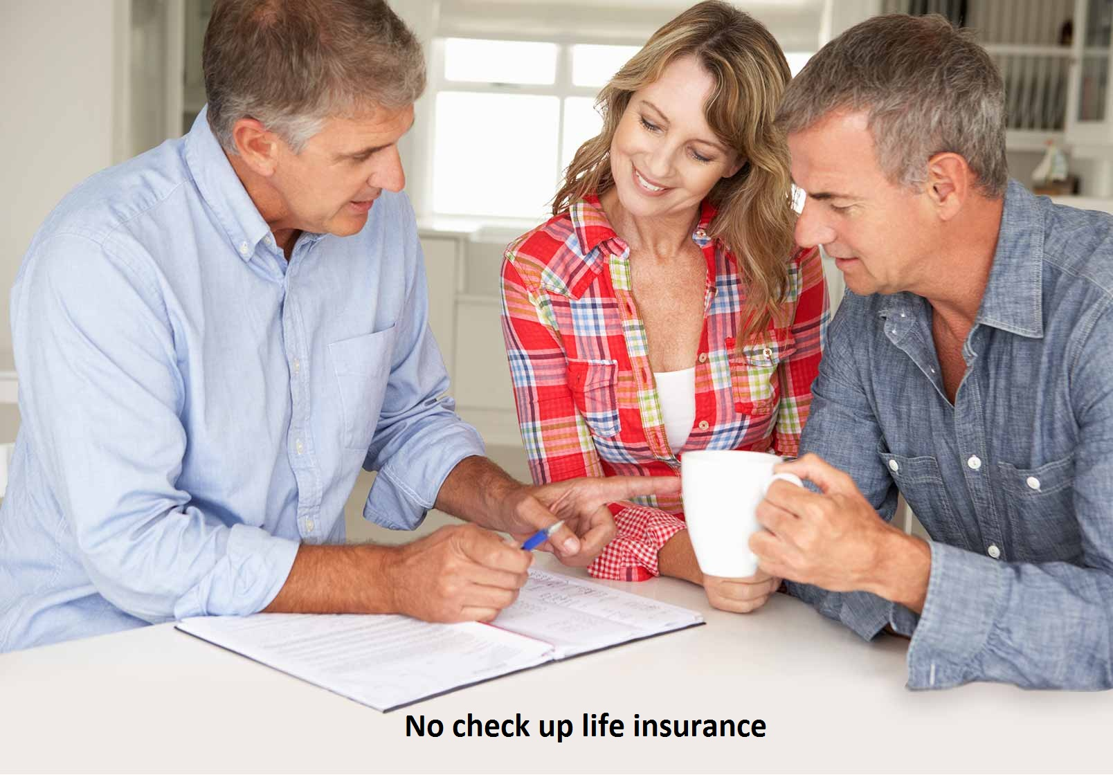 Life Insurance Quotes For Seniors Over 75 Check Up Senior United Insurance