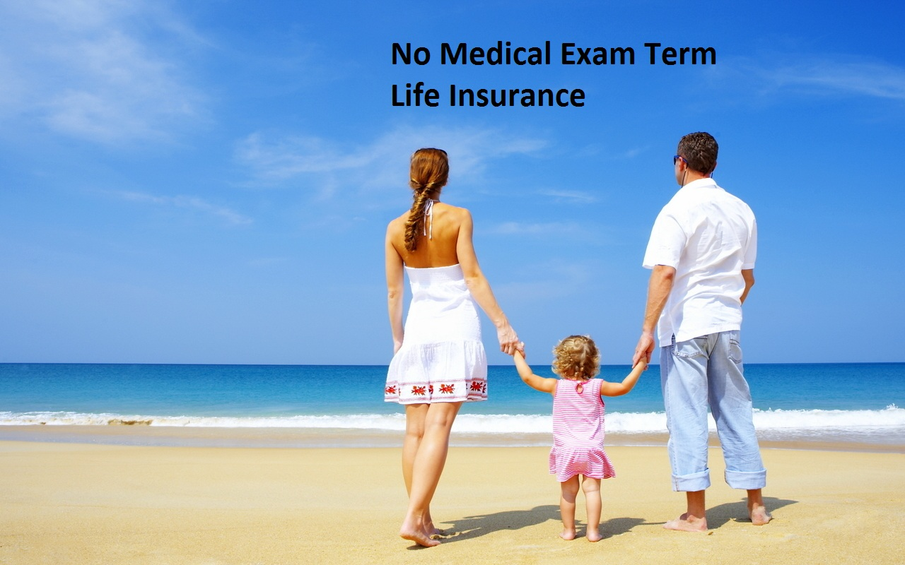 No Medical Life Insurance Quotes Senior Term Life Insurance Over 60 No Medical Exam