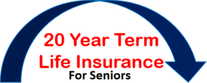 20 Year Term Life Insurance
