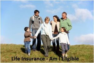 Life Insurance Eligibility Questions