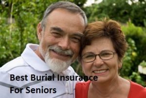 Best Burial Insurance Over 90